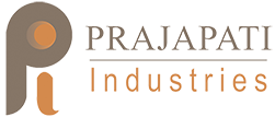 Prajapati Industries Logo